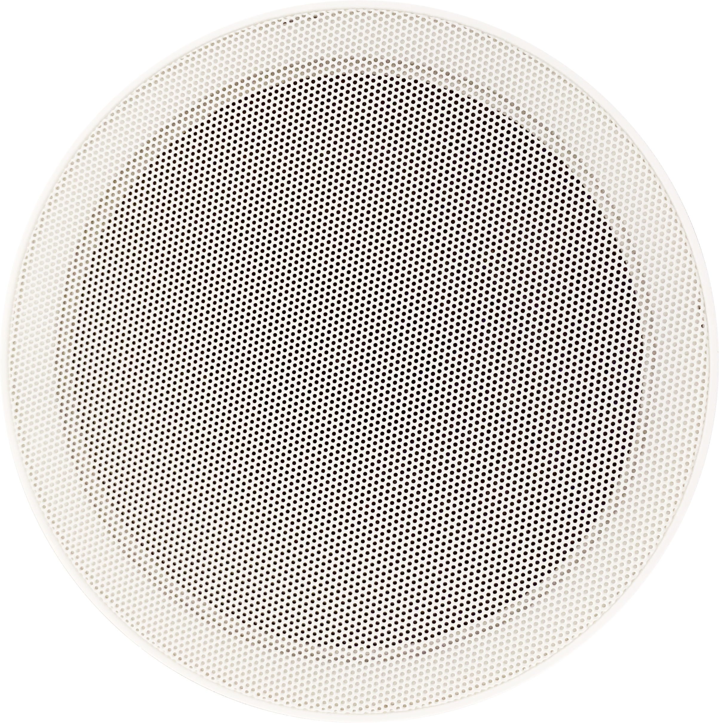 <b>6.5 inch Frameless  Public address ceiling speaker 10W</b>